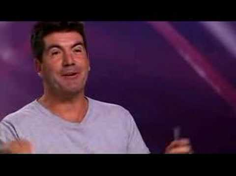 Dan Le Sac Vs Scroobius Pip Look For The X-Factor FAKE!