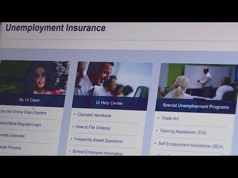 Jobless aid fraud 'largest cyber attack in American history'