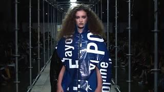 2018 Academy of Art University Fashion Show