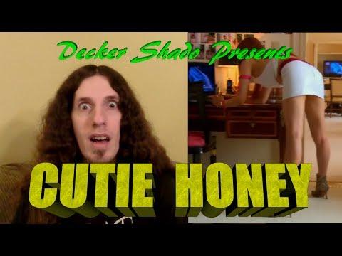 Cutie Honey Review by Decker Shado