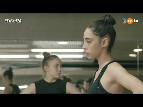 #Insider Hoy entrena Ana Gayán