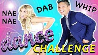 Gambar cover Dance Moves Challenge w/ Arnold Telagaarta