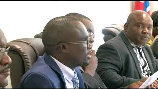 Parliamentary Standing committee demands explanation from Katima Mulilo Council-NBC thumbnail