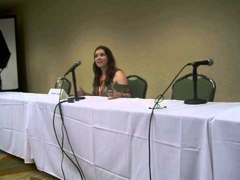 Cherami Leigh on NaLu and other Fairy Tail shippings