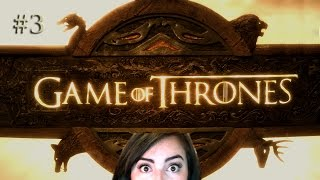 Telltale's Game of Thrones #3: Iron from Ice, with Face Cam