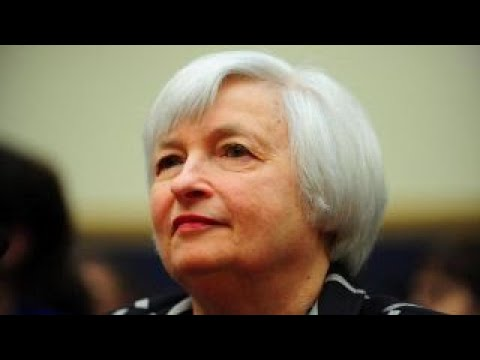 Will Janet Yellen be asked to remain at the Fed?