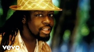 Wyclef Jean - Take Me As I Am ft. Sharissa