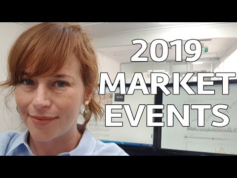 The 3 Market Themes To Watch In 2019