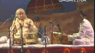Pt. Kishan Maharaj - Ganesh Paran - Banaras Festival 2003