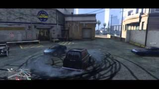 GTA 5 Online - ����������� � ����� Ep.16 (PS4 NextGen)