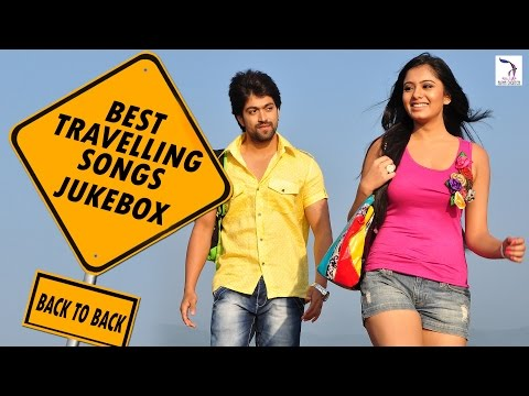 Best Travelling Songs Jukebox | Back to...