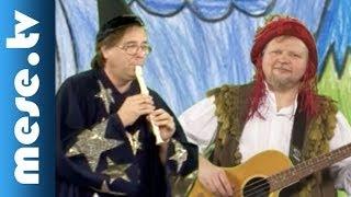 Nagy Bandó András - Holló együttes: Pej paripám (mese, dal gyerekeknek)