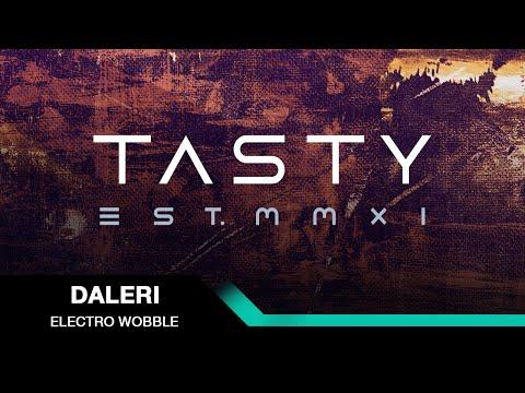 Daleri - Electro Wobble [Tasty Release]