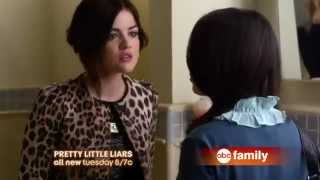 "Pretty Little Liars Season 3 Episode 22 ""'Will the Circle Be Unbroken"" Promo #2"