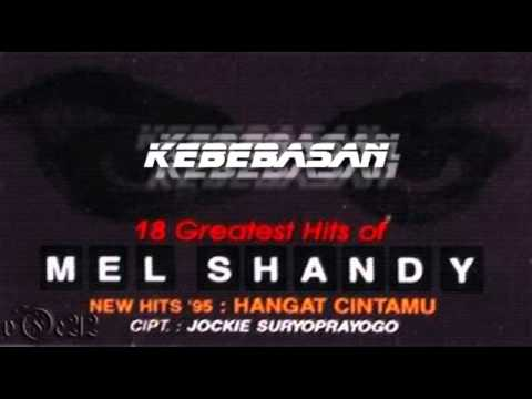 FULL ALBUM Mel Shandy   18 Greatest Hits 1995