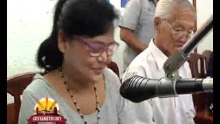"""""""เกศทิพย์"""" ตำนานละครวิทยุเมืองไทย"""