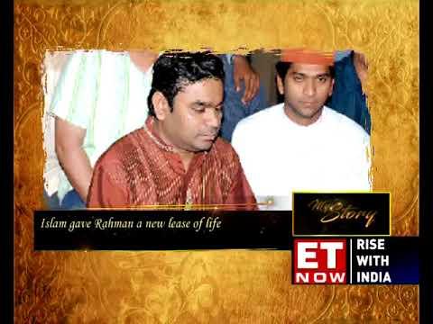 A R Rahman's Untold Story | My Story