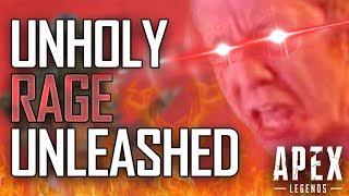 Dellor's Unholy Rage | Apex Legends / Z1BR Rage & Memes
