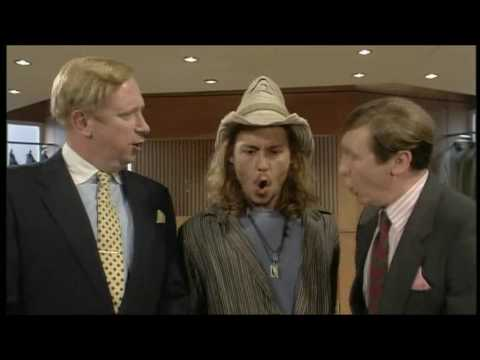 The Fast Show - Suit you Sir ! -16- Johnny Depp - YouTube