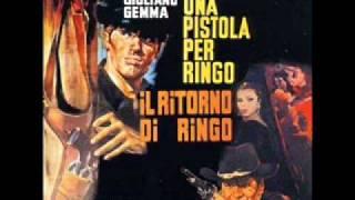 The Return of Ringo (Instrumental) - Ennio Morricone Download