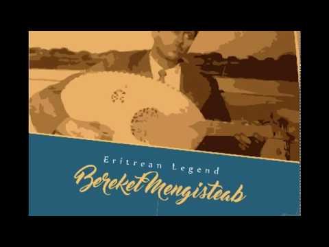 Bereket Mengisteab  - Bereka Adey / በረኻ ዓደይ - New Eritrean Music 2017 (Official Audio Video)