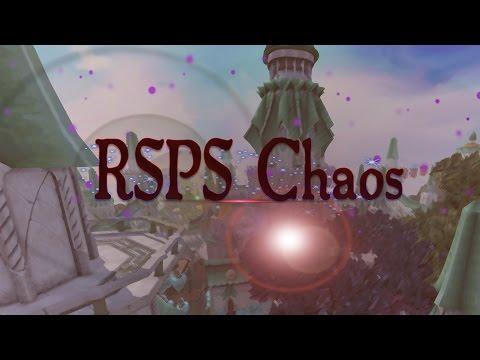 Kagani RSPS ~ Road to 99 Slayer ~ Got it!...
