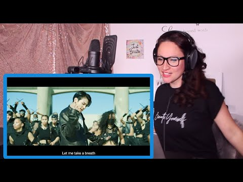 Vocal Coach Reacts- BTS- ON- Kinetic Manifesto Film