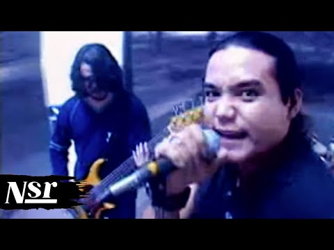 Kamikaze - Kontroversi (Official Music Video HD Version)