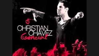 04 Y Si No Ves - Christian Chavez Esencial