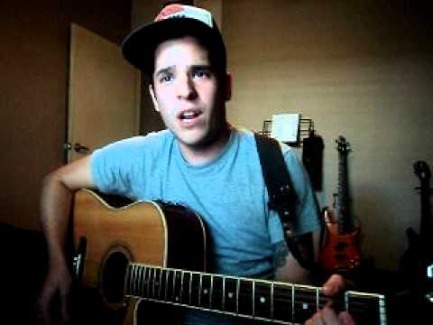Saturday night - The Misfits ( acoustic cover ) - Jorge Soto.