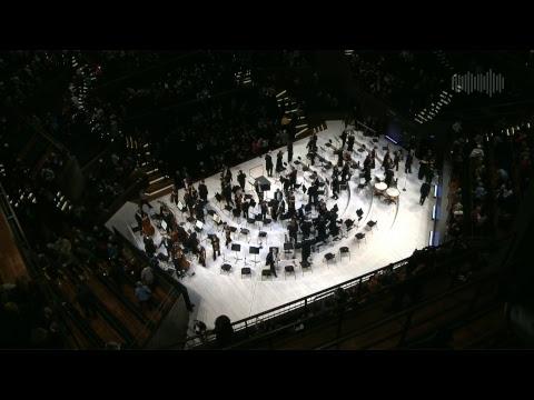 Helsingin kaupunginorkesteri - Helsinki Philharmonic Orchestra - Jun Märkl & Christel Lee
