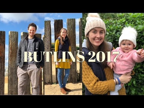 BUTLINS SKEGNESS 2017 MEMORABLE FAMILY HOLIDAY  WITH FUN, LAUGHTER AND PICTURES