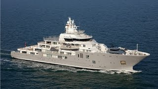 This yacht is on sale for $195 million | CNBC International
