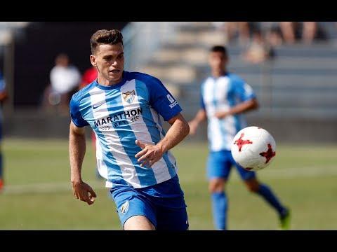 Atlético Malagueño - CD Villacarrillo CF