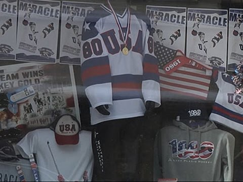 Revisiting US Hockey 'Miracle' 35 Years Later