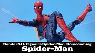 s-h-figuarts-spider-man-homecoming-bandai-tamashii-nations
