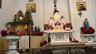 The Great Feast of Our Savior's Birth/ Holy Mass for Christmas Day