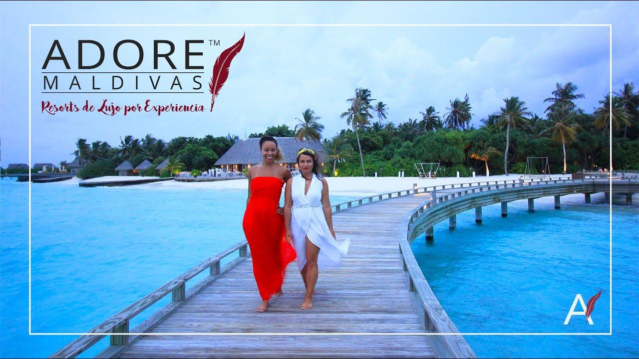 Adore Maldivas - Expertos en Viajes de lujo a Maldivas