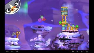 Angry Birds 2 ● Cobalt Plateaus Mount Evernest ● Level 361 ● Walktrough NO Spells