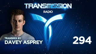 TRANSMISSION RADIO 294 ▼ Transmix by DAVEY ASPREY