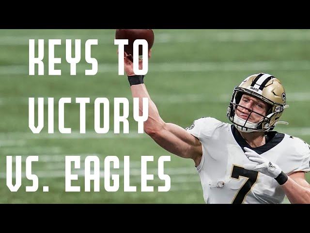 3 Keys: Taysom Hill still at center of story for Saints | NewOrleans.Football