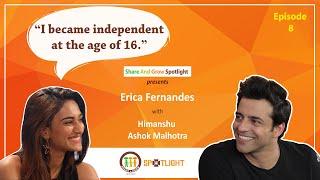 Video SAG spotlight Ep 8 I Himanshu Ashok Malhotra I Erica Fernandes I  Life & Relationships I download MP3, 3GP, MP4, WEBM, AVI, FLV September 2018