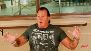 Brutus Beefcake Full Shoot Interview thumbnail
