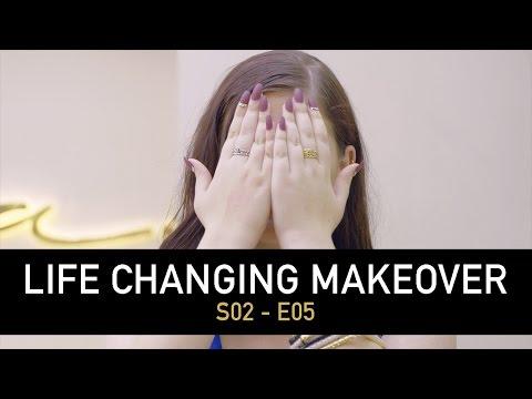 Dr Apa - Life Changing Makeover - Ft. Huda Beauty (S02 E05)