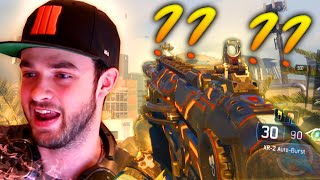 IS THIS GUN GOOD!? (Black Ops 3 LIVE w/ Ali-A)