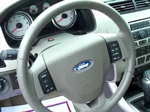2008 Ford Focus SES | Queensbury NY 12804 | Used Car | Saratoga 12866