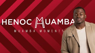 Muamba Moments - Phylicia George: How To Embrace Fear and Take Action (Episode 4)