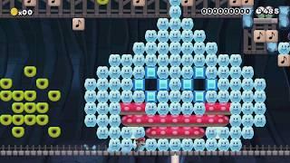 Super Mario Maker - Music Levels