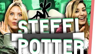HARRY POTTER: Kelly im POTTERHEAD Fieber!