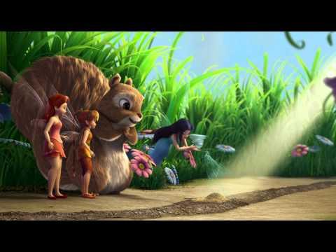 Disney Fairies Short: Rosetta